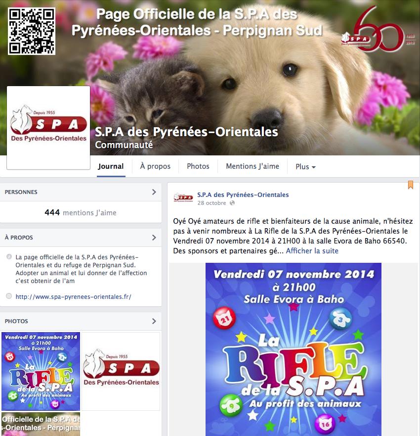 S p a des pyr n es orientales toute l 39 actualit du - Spa perpignan sud ...